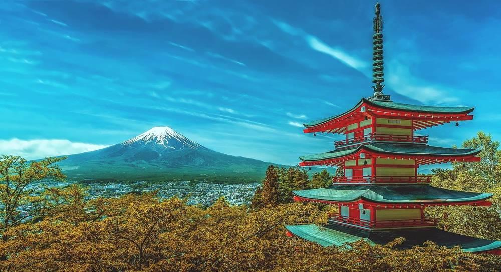 המראות בטיול מאורגן ליפן של דיסקברי טיול עולמי הן חוויה בלתי נשכח.