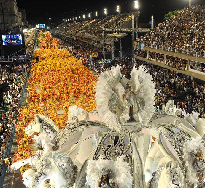 קרנבל דרום אמריקה1