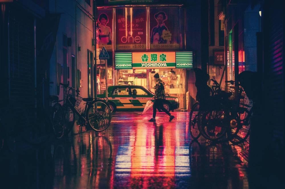 הטיול ליפן הטיול הוא בתנאי חצי פנסיון.