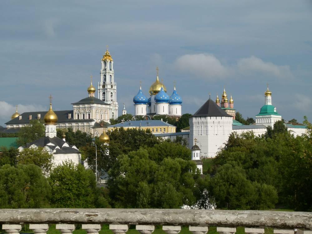 מוסקבה, צילום: הרצל אברהם