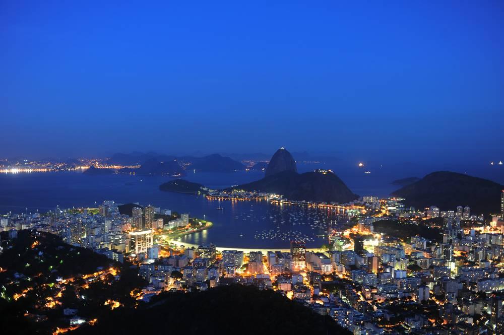 ברזיל, קרדיט תמונה: עוזי משלי