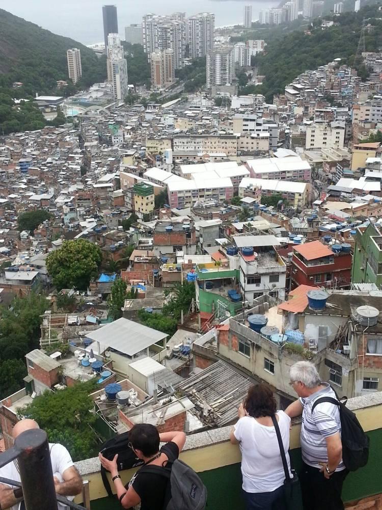ברזיל, צילום: אריה גלעד