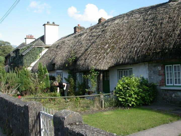 בלפסט, צפון אירלנד צילם: אהוד גבריאלי
