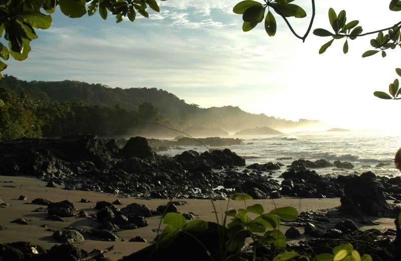 מונטה זומה, קוסטה ריקה