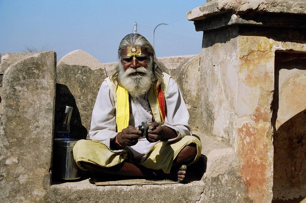 הודו, קרדיט תמונה: צחי פלג