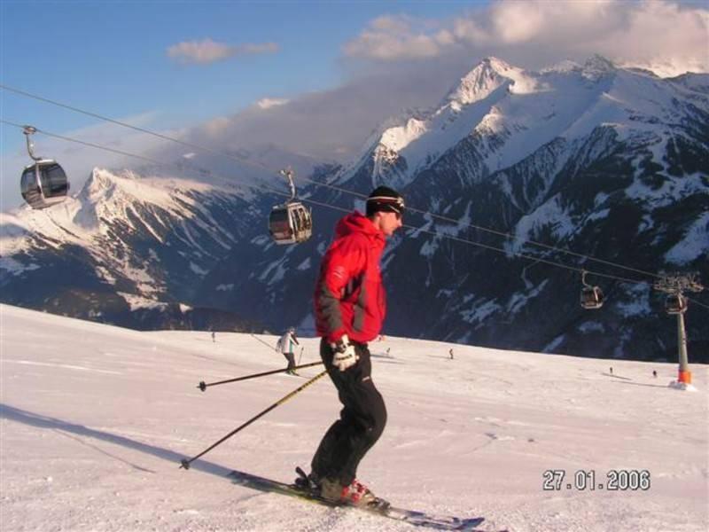 אתרי הסקי הקלאסיים נמצאים במערב אירופה. צילום: ארכיון SkiDeal
